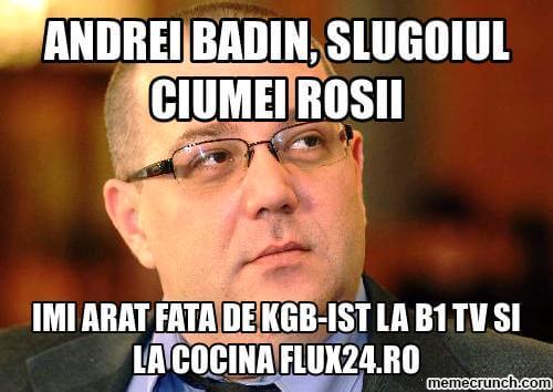 Andrei Badin