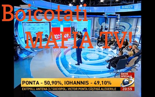 Mafia TV