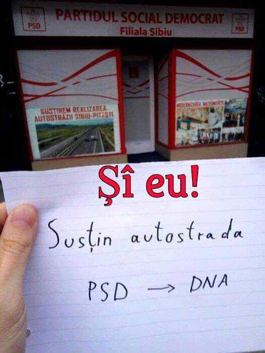 Autostrada PSD-DNA
