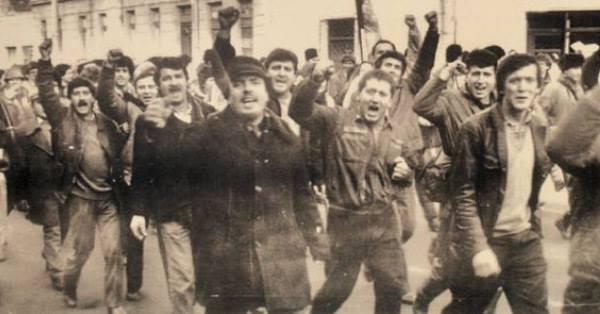 Brasov, 1987