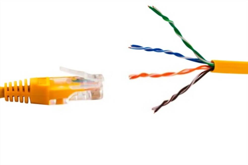 Cabluri UTP
