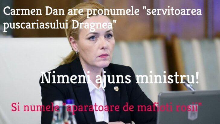 Carmen Dan