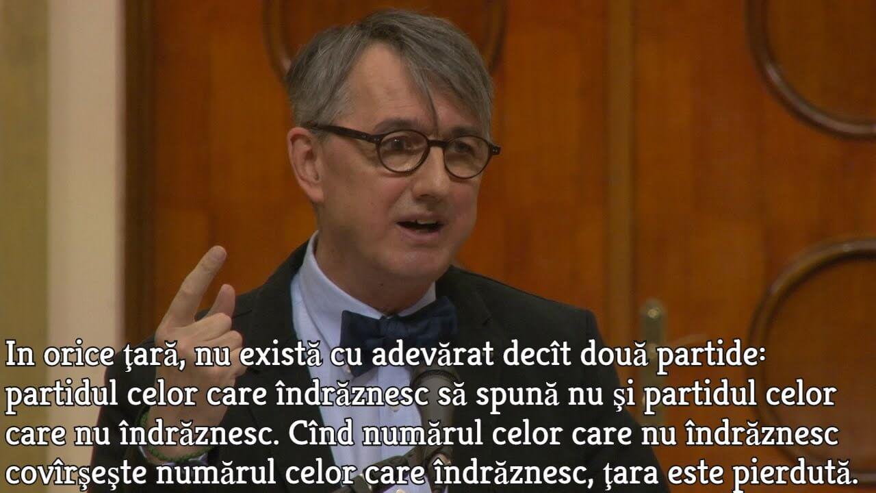 Citat Patapievici