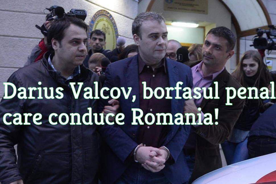 Darius Valcov cu catuse