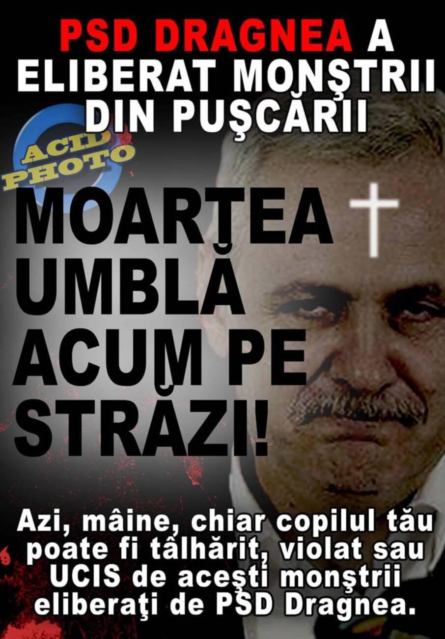 Borfasul Liviu Dragnea