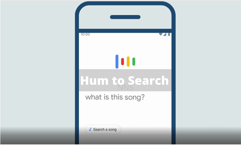 Hum to Search