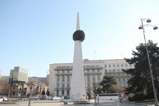 Monumentul Revolutiei Romane