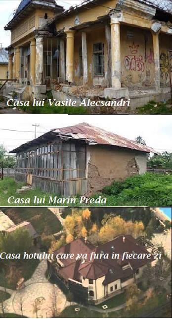 Guvernarea PSD = ciuma rosie = mafia