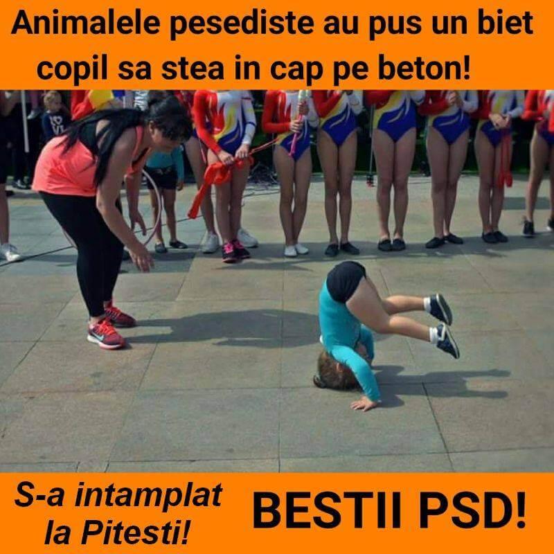 Bestii PSD
