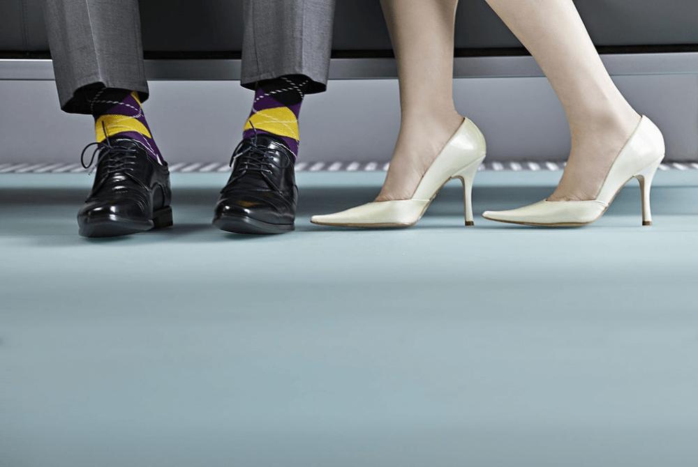 Pantofi barbati femei