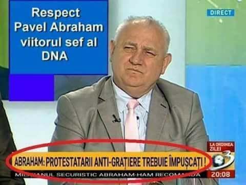 Pavel Abraham