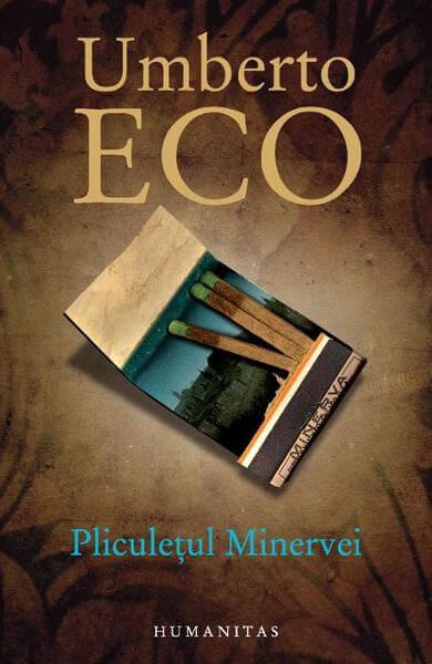 Umberto Eco, Pliculeţul Minervei
