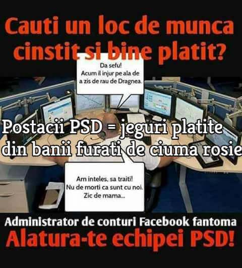 Postac PSD