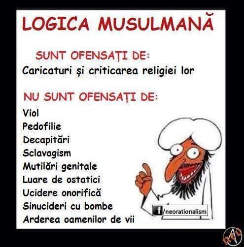 Logica musulmana