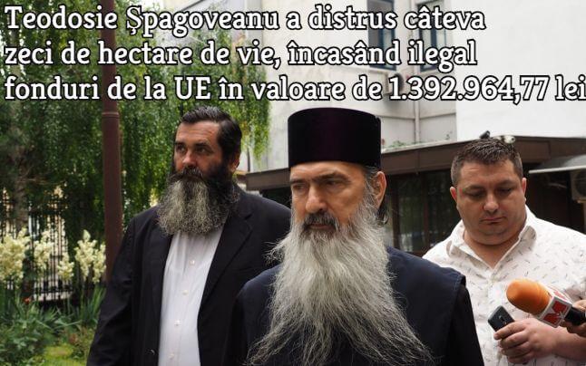 Teodosie Spagoveanu