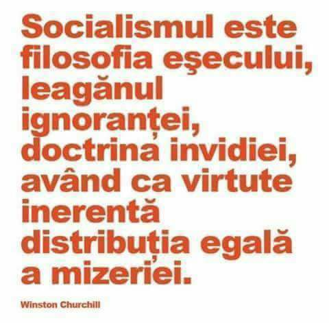 Socialismul