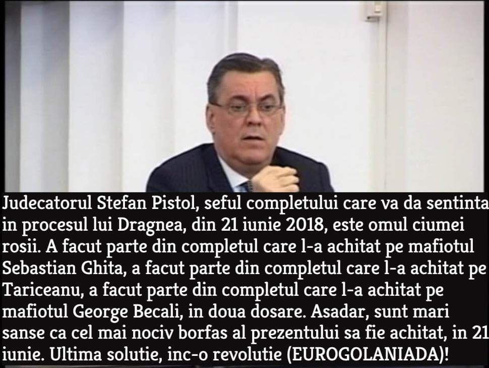 Stefan Pistol