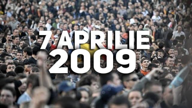 7 aprilie 2009