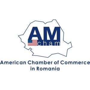 Camera de Comerţ Americană în România - AmCham