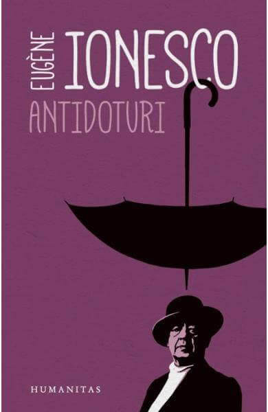 Eugene Ionesco, Antidoturi