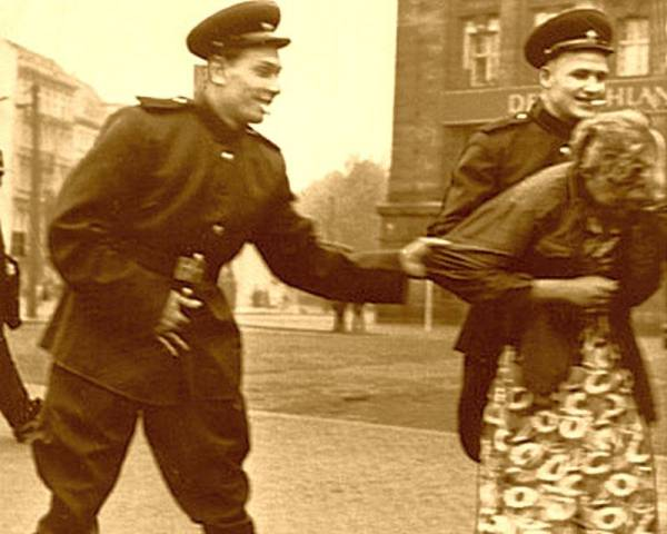 Armata roşie în România