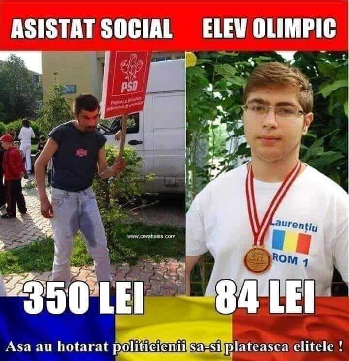 Asistat versus olimpic