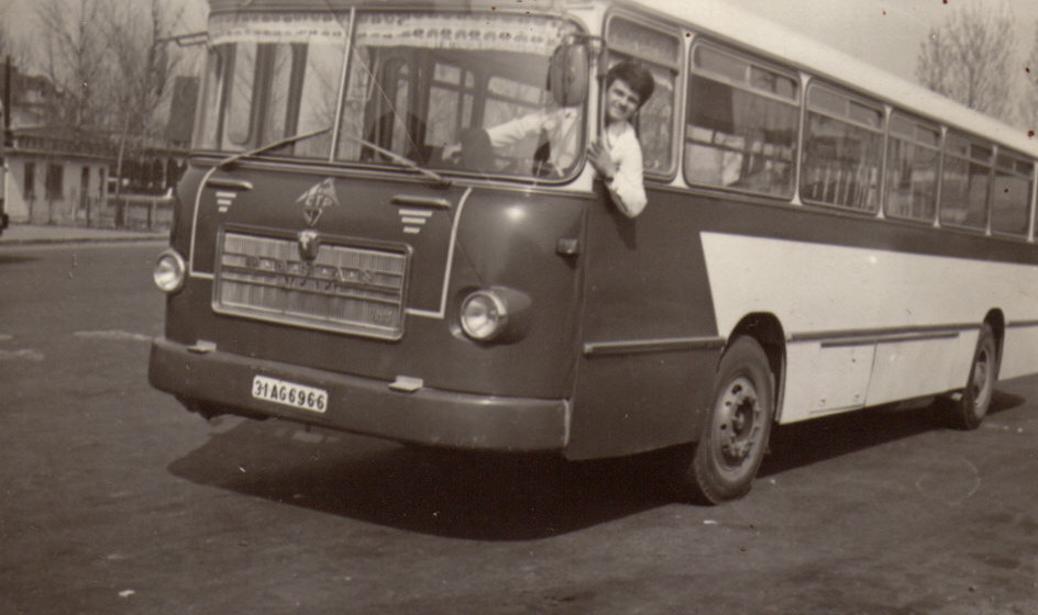 Operatiunea Autobuzul
