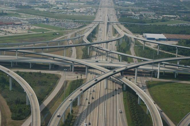 Autostrada Katy