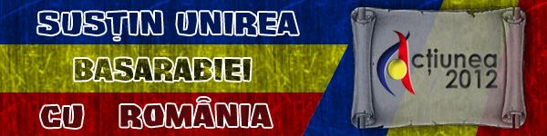 Basarabia e Romania