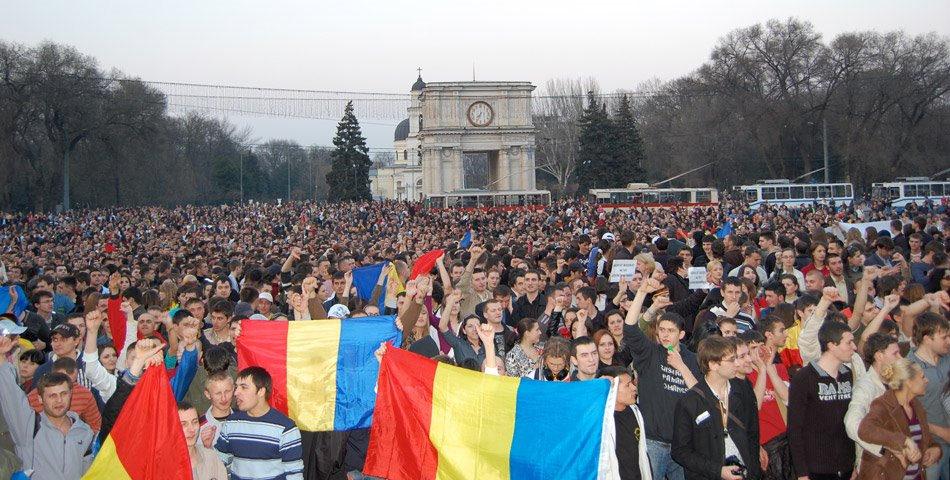 Chisinau, Basarabia