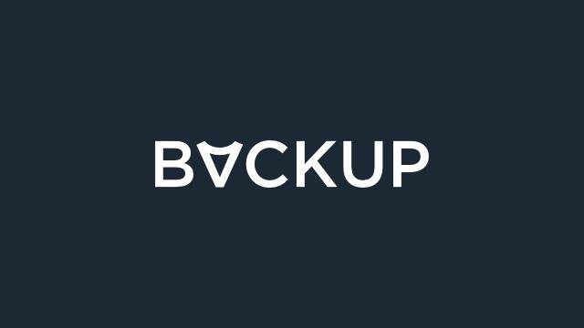 Bvckup
