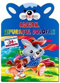Edituracrisan.ro, daca vrei carti pentru copii