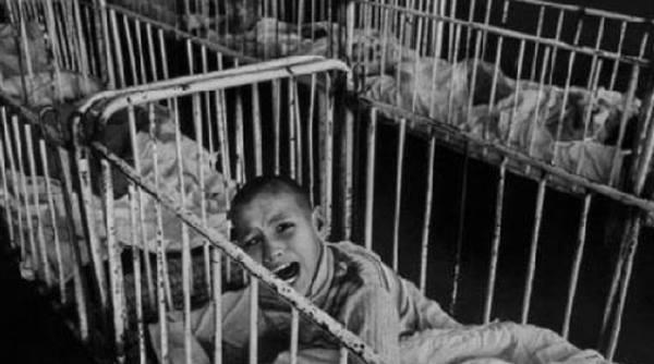 Cighid, lagăr de exterminare a copiilor cu handicap