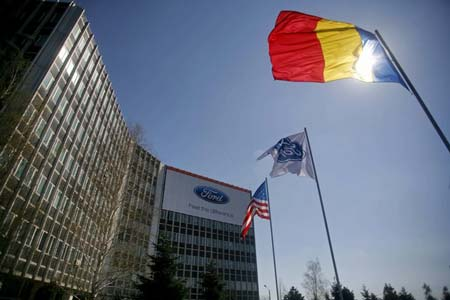 Companii Romania