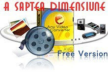 Convertor format video
