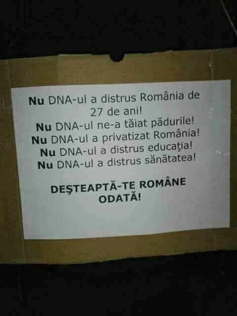 Nu DNA