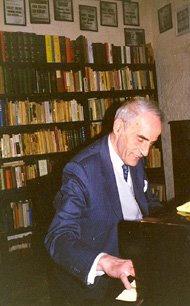 Dan Mizrahy