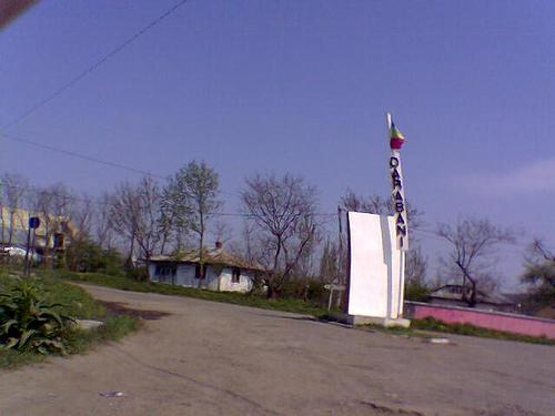 Darabani, Botosani
