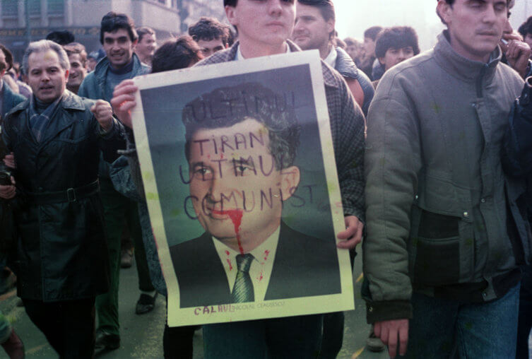 Decembrie 1989
