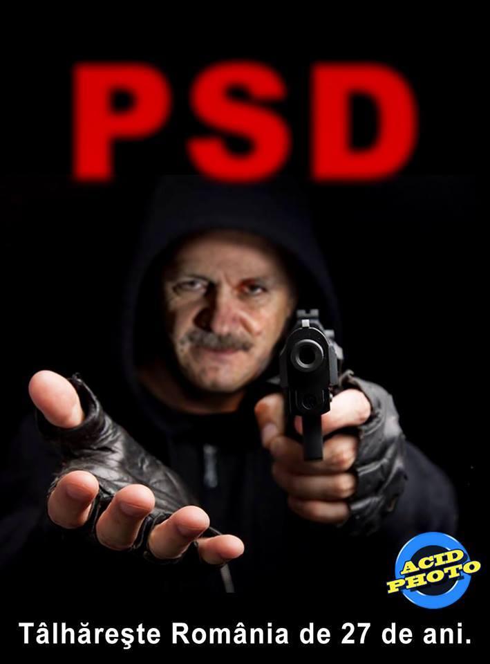 PSD, Liviu Dragnea