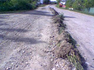 Drum Tataraseni, Botosani