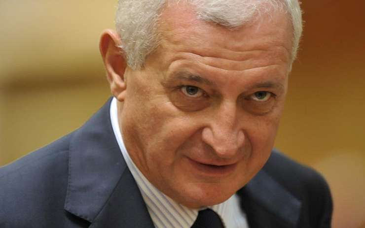 György Frunda