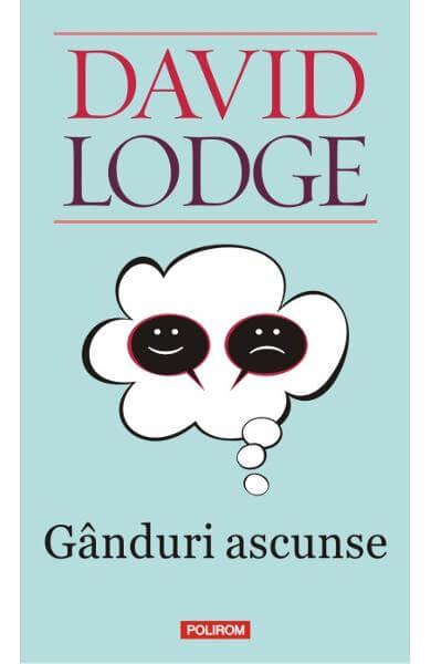 David Lodge, Gânduri ascunse