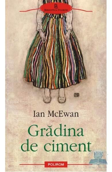 Ian McEwan, Grădina de ciment