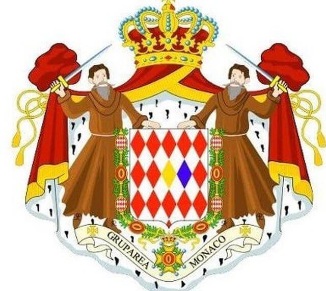 Gruparea Monaco