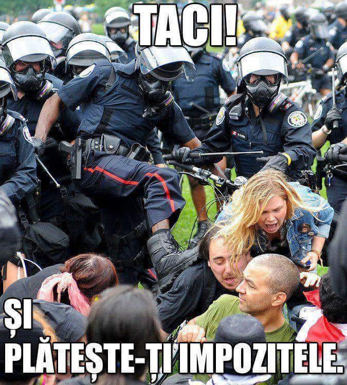 Jandarmi criminali
