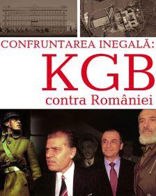 KGB contra Romaniei