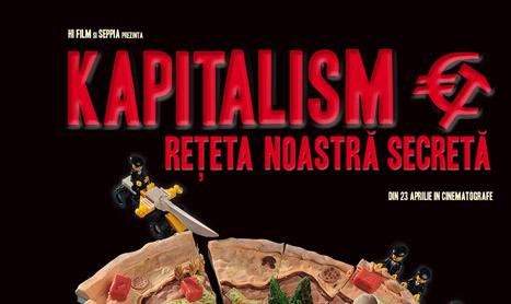 Kapitalism, reteta noastra secreta