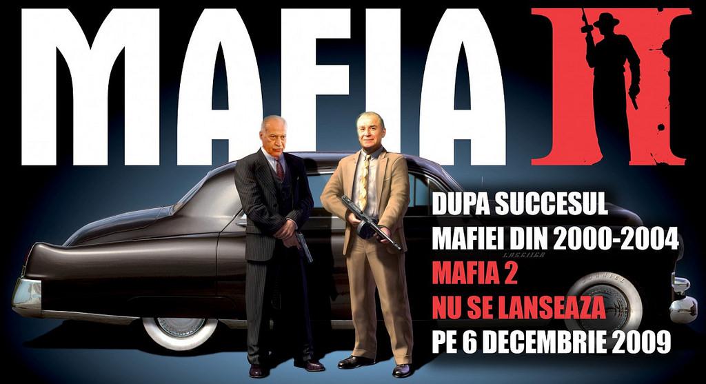 Mafia politica