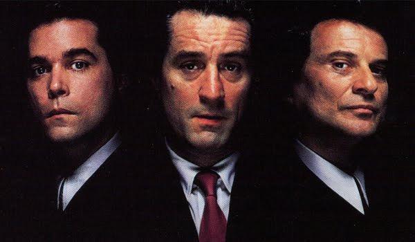 Mafia în zece filme